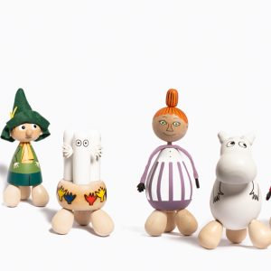 Moomin Massagers
